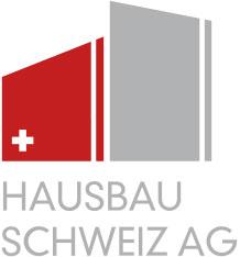 HAUSBAU SCHWEIZ AG Logo